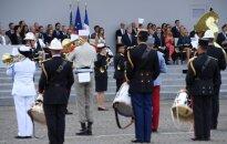 Prancūzijos karinis orkestras