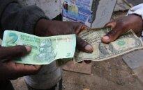 Stebuklų šalis: doleris nelygus doleriui