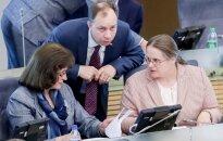 Ginčai dėl alkoholio: Seimas nori leisti jo įsigyti tik nuo 20 metų