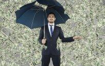 10 priežasčių, kodėl vis dar nesate turtingas