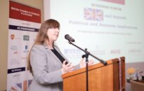 Brexit and Beyond Forum, UK Ambassador Claire Lawrence