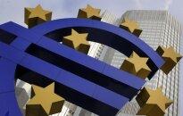 European Central Bank HQ in Frankfurt