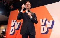 Rinkimai Nyderlanduose