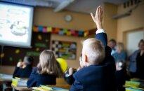 Tokio absurdo nesitikėjo: pradinukai sugeba daugiau nei naujoji mokytoja