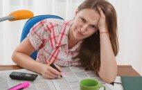 Kaip sužinoti, kuris darbas jums labiausiai tinka