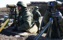 Ar rizikuotų NATO atsisakyti ginti savo narę?