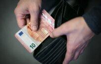 Teisingumas Lietuvoje: mokesčiai darbuotojams – ir po mirties