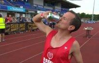"""""""Alaus mylios"""" varžybos: 1600 metrų bėgimas ir keturi bokalai alaus"""