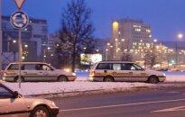 Taksi paslaugos: kaip nepermokėti per šventes
