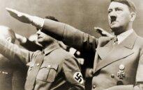 Kaip Milano aikštėje išdarkyti palaikai paskatino A. Hitlerį nusižudyti