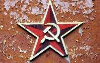 Soviet star