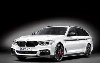 BMW 5 Touring M Performance
