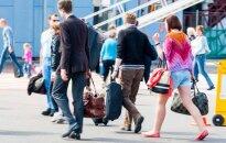 Kelionių agentūros darbuotoja: kaip atostogauja lietuviai