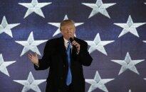 10 labiausiai šokiravusių D. Trumpo pareiškimų