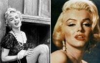Sekso simbolis M. Monroe dėl dailaus kūno ryžosi didžiausioms keistenybėms