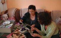 """""""Eurovizijos"""" nugalėtojos Jamalos tėvus stebina kai kurių Krymo gyventojų kritika dėl dainos pavadinimo"""