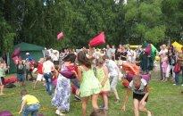 """Festivalyje """"Naisių vasara"""" gimsta šventimo be alkoholio tradicija"""