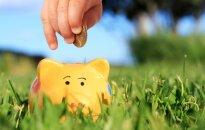Ugdome vaikų finansinį raštingumą: ką svarbu žinoti tėvams