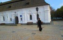 Didžiausia Ukrainos gėda: kas padės išsigelbėti