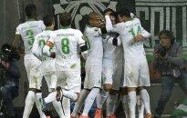 Brėmeno Werder futbolininkai