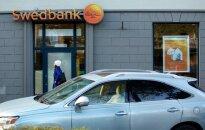 """""""Swedbank"""" keičia paslaugų kainodarą"""