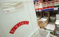"""Sukluso ne vienas: """"Rokiškio sūrio"""" atstovas padėkojo permokantiems už lietuviškus gaminius"""