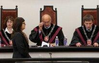 Seimui planuojama pateikti kreipimąsi į KT dėl dvigubos pilietybės