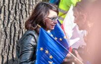 Po ES išlikimo scenarijų paskelbimo valstybės renkasi neįprastą planą