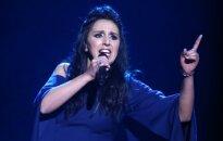"""""""Eurovizijos"""" rengėjai pripažino, kad Ukraina pažeidė taisykles ir priėmė galutinį sprendimą"""