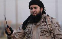 """Švedijos ministrės pareiškimas sukėlė audrą – pasiūlė integruoti """"Islamo valstybės"""" narius"""