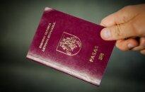 Lithuania's passport