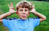 Priešgyniaujantis vaiko elgesys: kaip elgtis tėvams