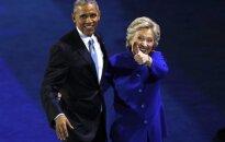 Tyrimas atskleidė, kad B. Obama žinojo apie Rusijos kišimąsi į JAV rinkimus ir nieko nedarė