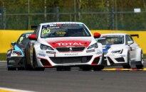 TCR lenktynės