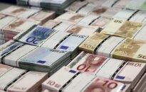 Specializuoto banko steigimu Lietuvoje domisi abejotinos reputacijos vokietis