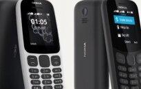 Nokia 105, Nokia 130