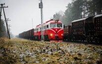 Lithuanian rail