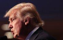 Kirpėja įminė keistos D. Trumpo šukuosenos mįslę