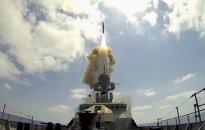 Plinta įrašas, kaip vyktų NATO ir Rusijos branduolinis karas
