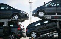 Rado, kas kaltas dėl brangstančio automobilių draudimo