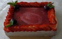 Uogų tortas