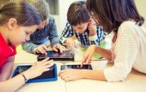 Uždraustas prietaisas: tyrimas parodė, kaip reikia elgtis su telefonu
