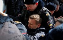Arrest of Alexei Navalny