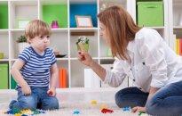 Paslaugas su kvitais siūloma leisti auklėms, namų ūkio darbams