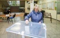 Lietuvoje vyksta rinkimai: kas juos laimės?