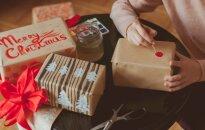 Kaip internetu saugiai pirkti Kalėdų dovanas?