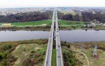 Kleboniškio (A. Meškinio) tiltai