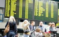 Lietuviai skelbia pabaigą oro linijų savivalei: padės tūkstančiams