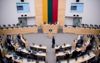 Atviras laiškas Seimui: pasibjaurėjau kai kurių Tautos atstovų reakcija į Lietuvai svarbų sprendimą