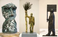 Dr. J. Basanavičiaus skulptūros idėjos